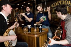 Traditional Irish Music Sessions @ LT Corner Pub | Austin | Texas | United States