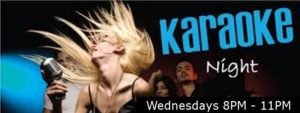 Ladies Night/Karaoke With Raden Hughes @ LT Corner Pub | Lakeway | Texas | United States