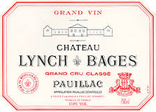bordeaux wine, lynch bages, irish wine, thomas lynch